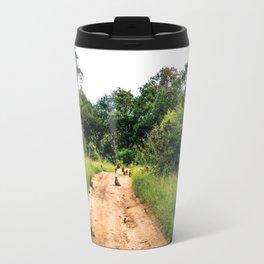 Jungle Gangsters Travel Mug