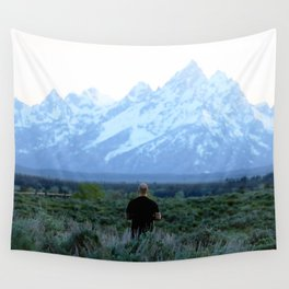 admiration Wall Tapestry