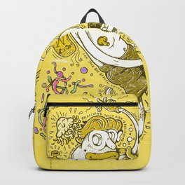 Smelly Jelly Backpack