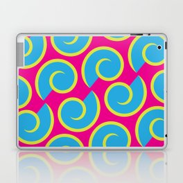 Pop Shell Laptop & iPad Skin