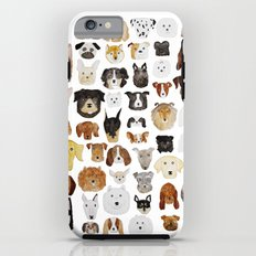 Dogs Tough Case iPhone 6