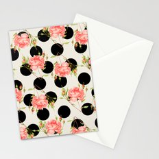 MIXED FLORAL Stationery Cards