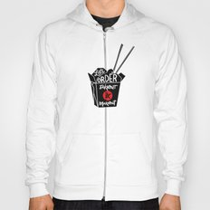 takeout & makeout Hoody