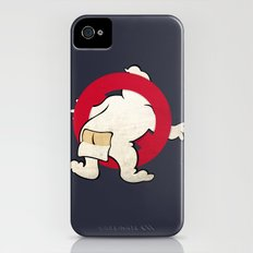 It's getting cold in here iPhone (4, 4s) Slim Case