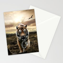 Wild life Stationery Cards