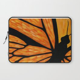 Botanicals & Beauty - Butterfly Laptop Sleeve