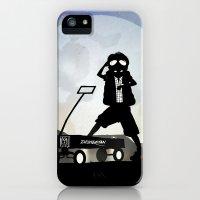 McFly Kid iPhone (5, 5s) Slim Case