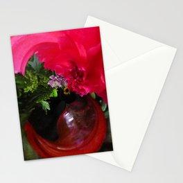 Cherry Fantasy Stationery Cards
