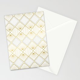 Art DECO - Mix & Match with Simplicity of Life Stationery Cards