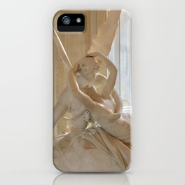 A Kiss is so Complicated iPhone Case