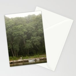 The Dingy Stationery Cards
