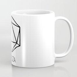 ODESZA LOGO BLACK Coffee Mug