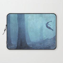 free spirit II Laptop Sleeve