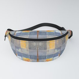 Clean Slate (Going Down) Fanny Pack