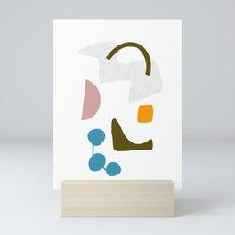 Thunderstorms Mini Art Print