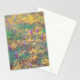 Colors 165 Stationery Cards