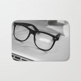 Geek Bath Mat