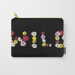 Wild Carry-All Pouch
