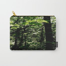 Where the Wild Things Live #2 Carry-All Pouch