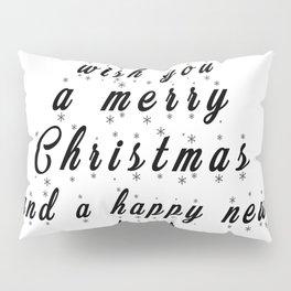 Christmas Tree Pillow Sham