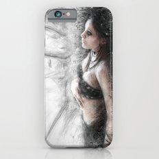 Secret by the Sea iPhone 6s Slim Case