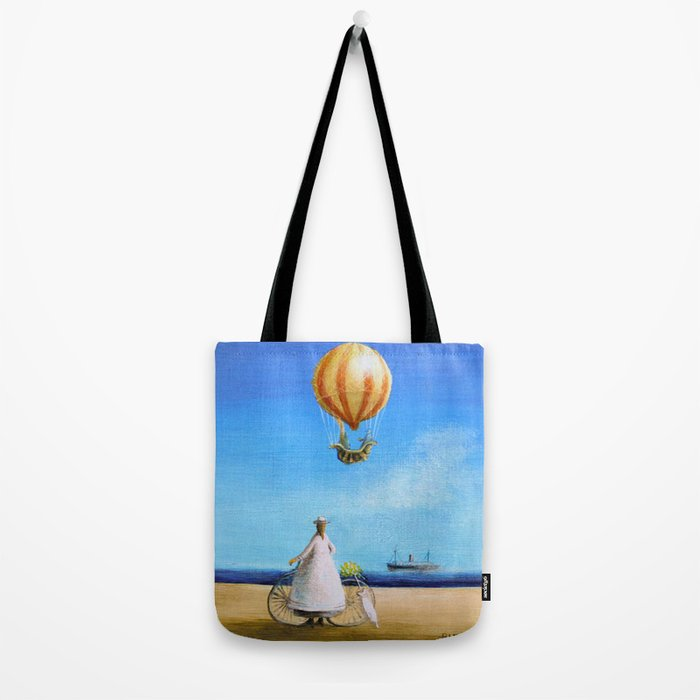 Hope 2 Tote Bag