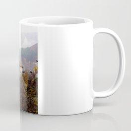 House Coffee Mug