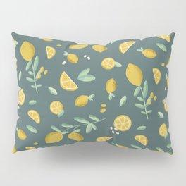 7th Lemon Pillow Sham
