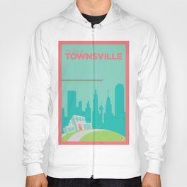 Welcome to Townsville Hoody