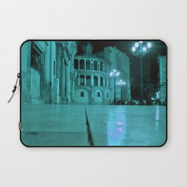 REAL BASILICA in VALENCIA Laptop Sleeve