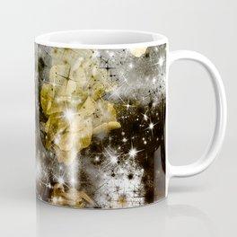 Golden Rose Coffee Mug
