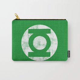 Green Lantern 001 Carry-All Pouch