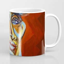Queen of Jazz Coffee Mug