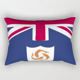 Anguilla Rectangular Pillow