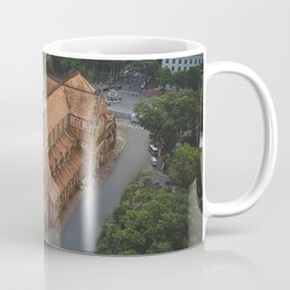 Notre-Dame Cathedral Basilica of Saigon Coffee Mug