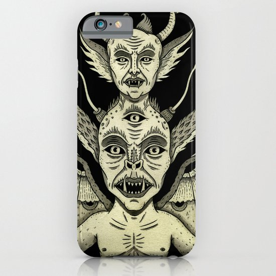 Incubus iPhone & iPod Case