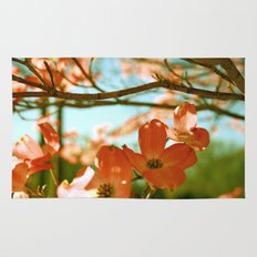 A Spring Day Rug