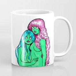 Little Greenies Coffee Mug