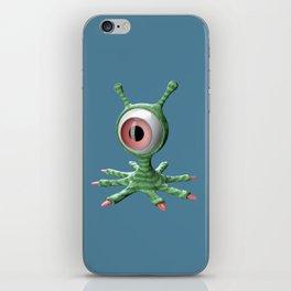 The Eye iPhone Skin