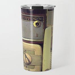 Radio Deluxe Travel Mug