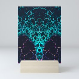Siren Mini Art Print