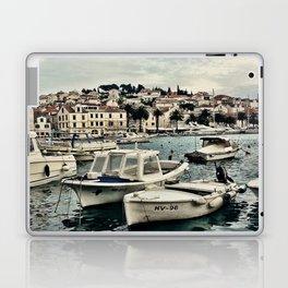 Hvar Island Laptop & iPad Skin