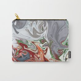Blooded Mint Carry-All Pouch