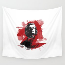 Mozart Wall Tapestry