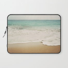 Ombre Beach Laptop Sleeve