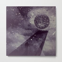 Starmaker 01 Metal Print