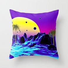 1988 Throw Pillow