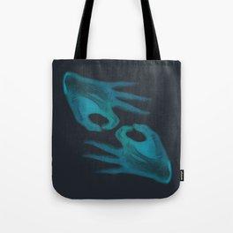 X-Ray I'm OK Tote Bag