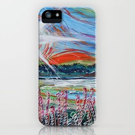 Yarmouth iPhone Case