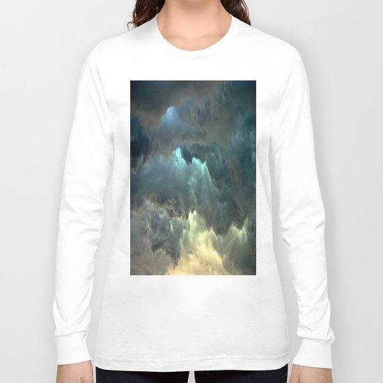 Seeing Thunder Long Sleeve T-shirt
